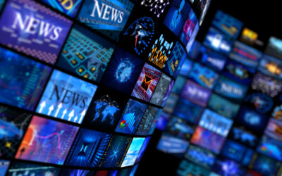 Race For TV News Viewers Tightens